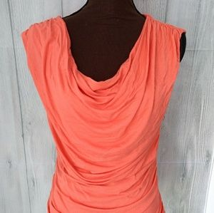Maurices womans size medium scoop neck summer top